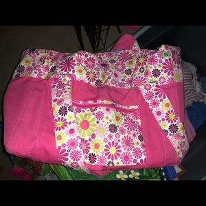 Other - Girls diaper bag
